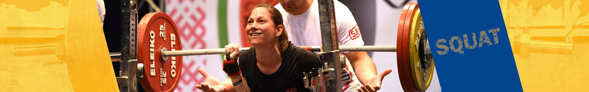 Records - European Powerlifting Federation